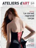 Magazine Ateliers d'Art N°116 - Editions Ateliers d'Art de France