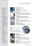 Magazine Ateliers d'Art N°124 - Sommaire - Editions Ateliers d'Art de France