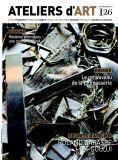 Magazine Ateliers d'Art N°126 - Editions Ateliers d'Art de France