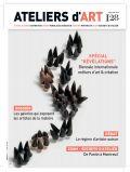 Magazine Ateliers d'Art N°128 - Editions Ateliers d'Art de France