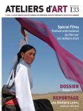 Magazine Ateliers d'Art N°133 - Editions Ateliers d'Art de France