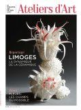 Magazine Ateliers d'Art N°134 - Editions Ateliers d'Art de France