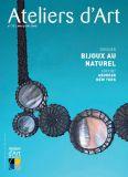 Magazine Ateliers d'Art N°75 - Editions Ateliers d'Art de France