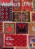 Magazine Ateliers d'Art N°76 - Editions Ateliers d'Art de France