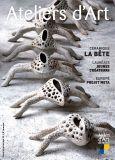 Magazine Ateliers d'Art N°77 - Editions Ateliers d'Art de France