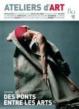 Magazine Ateliers d'Art N°80 - Editions Ateliers d'Art de France