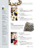 Magazine Ateliers d'Art N°80 - Sommaire - Editions Ateliers d'Art de France