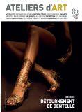 Magazine Ateliers d'Art N°82 - Editions Ateliers d'Art de France