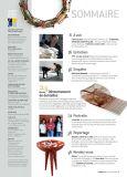 Magazine Ateliers d'Art N°82 - Sommaire - Editions Ateliers d'Art de France