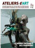 Magazine Ateliers d'Art N°84 - Editions Ateliers d'Art de France