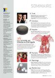 Magazine Ateliers d'Art N°86 - Sommaire - Editions Ateliers d'Art de France
