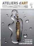 Magazine Ateliers d'Art N°87 - Editions Ateliers d'Art de France