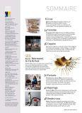Magazine Ateliers d'Art N°87 - Sommaire - Editions Ateliers d'Art de France
