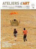 Magazine Ateliers d'Art N°88 - Editions Ateliers d'Art de France