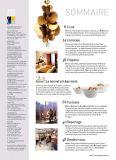 Magazine Ateliers d'Art N°88 - Sommaire - Editions Ateliers d'Art de France