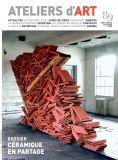Magazine Ateliers d'Art N°89 - Editions Ateliers d'Art de France