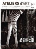 Magazine Ateliers d'Art N°90 - Editions Ateliers d'Art de France