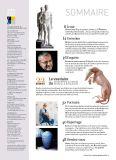 Magazine Ateliers d'Art N°90 - Sommaire - Editions Ateliers d'Art de France