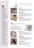 Magazine Ateliers d'Art N°93 - Sommaire - Editions Ateliers d'Art de France