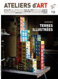 Magazine Ateliers d'Art N°97 - Editions Ateliers d'Art de France