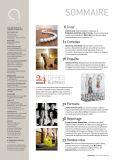 Magazine Ateliers d'Art N°97 - Sommaire - Editions Ateliers d'Art de France