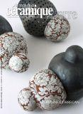 Revue de la Céramique et du Verre N°167 - Editions Ateliers d'Art de France