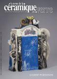 Revue de la Céramique et du Verre N°176 - Editions Ateliers d'Art de France