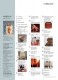 Revue de la Céramique et du Verre N°176 - Sommaire - Editions Ateliers d'Art de France