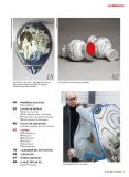 Revue de la Céramique et du Verre - N° 220 - Sommaire - Editions Ateliers d'Art de France