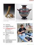 Revue de la Céramique et du Verre 221 - Editions Ateliers d'Art de France