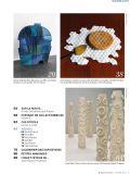 Revue de la Céramique et du Verre - Sommaire p2 N°222 - Editions Ateliers d'Art de France
