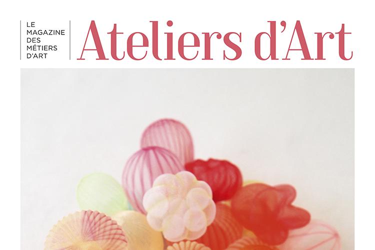 DÉCALAGE DE PARUTION DU N° 146 DU MAGAZINE ATELIERS D'ART