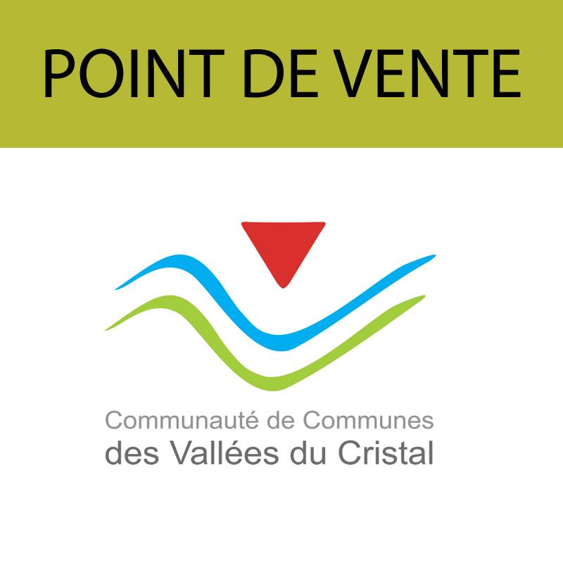 Communauté Communes des Vallées du Cristal