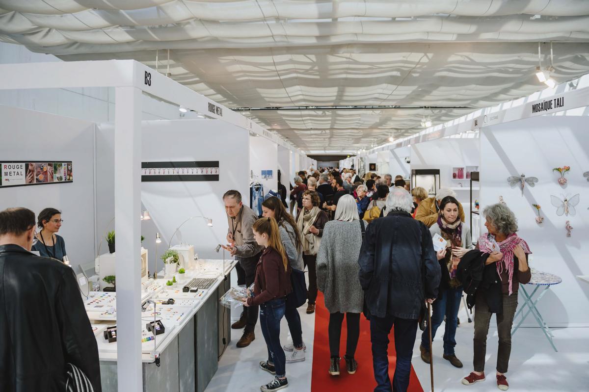 Ob'Art Montpellier - Editions Ateliers d'Art de France