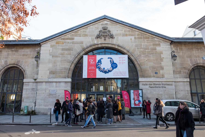 Les Editions Ateliers d'Art de France au Salon OB'ART Paris