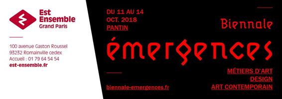 Biennale Emergence