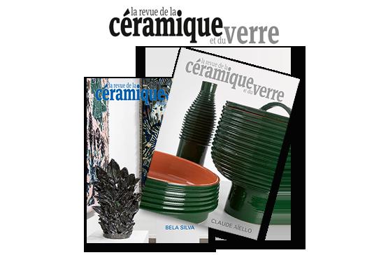 Les Editions Ateliers d'Art de France - livres et magazines métiers d'art